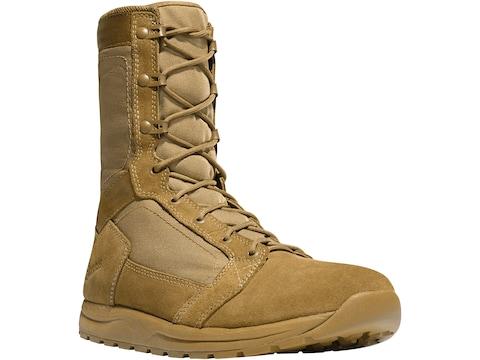 """Danner Tachyon 8"""" Tactical Boots Leather/Nylon Men's"""