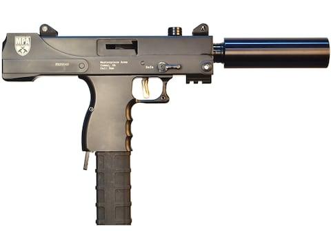 MPA Defender Semi-Automatic Pistol