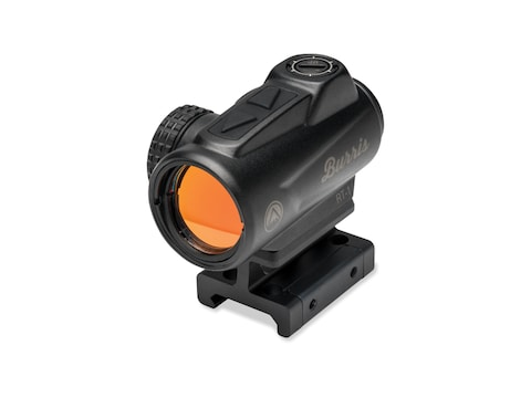 Burris RT-1 Red Dot Sight 2 MOA Dot with Picatinny-Style Mount Matte