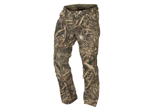 Banded Men's Soft Shell Windproof Wader Pants Polyester