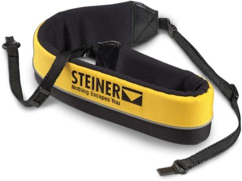 Steiner Steiner Binocular Float Strap Yellow