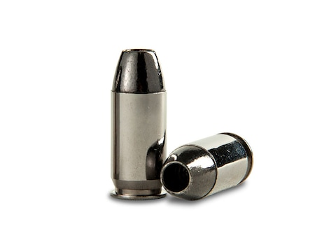 Barnes TAC-XPD Ammunition 380 ACP 80 Grain TAC-XP Hollow Point Lead-Free Box of 20