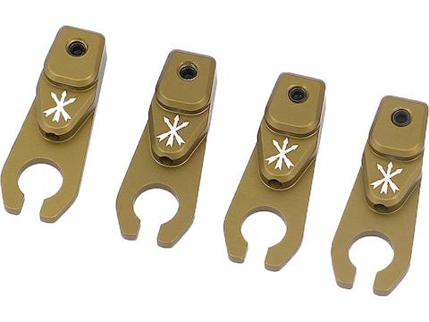 Unity Tactical SARA Kit with ESS Studs