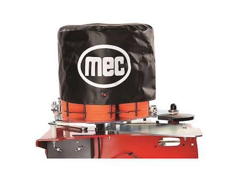 MEC Carousel Cover 400 Target Capacity 8 Column