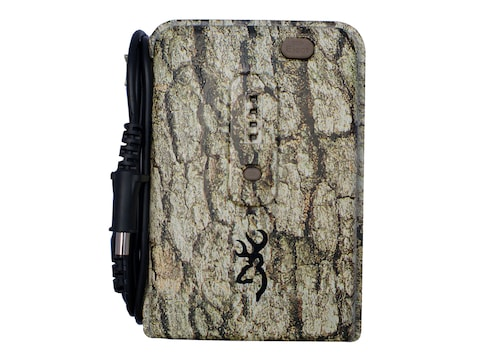 Browning Trail Camera External Battery Pack