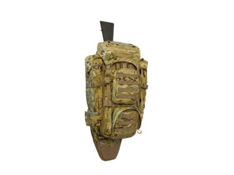 Eberlestock G4 Operator Backpack with Butt Cover