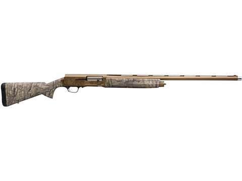 Browning A5 Wicked Wings Semi-Automatic Shotgun 12 Gauge
