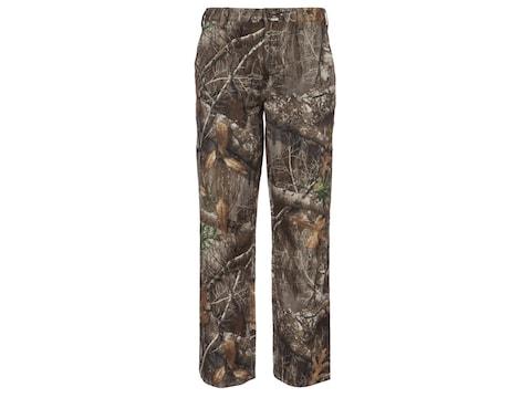 ScentBlocker Men's Angatec Scent Control Lightweight Pants Polyester