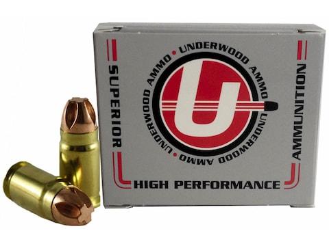 Underwood Ammunition 400 Cor-Bon 140 Grain Lehigh Xtreme Penetrator Lead-Free Box of 20