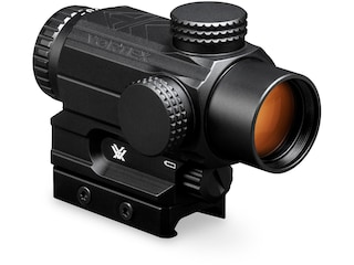Vortex Optics Spitfire AR Prism Sight 1x DRT Reticle Matte