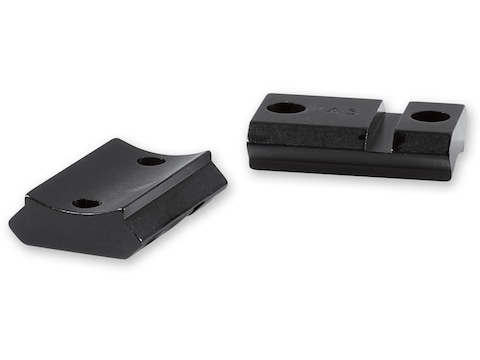 Browning 2-Piece Weaver Style Scope Bases Browning AB3 Matte