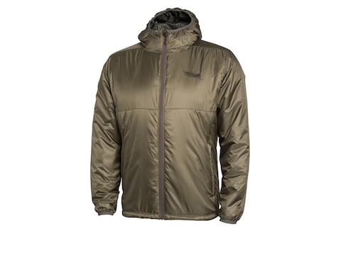 Sitka Gear Men's High Country Insulated Hoody Polyester