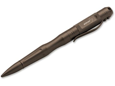 Boker iPlus TTP BR Tactical Pen Aluminum Bronze