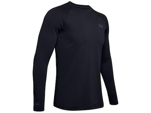 Under Armour Men's Base 2.0 Base Layer Long Sleeve Shirt Polyester