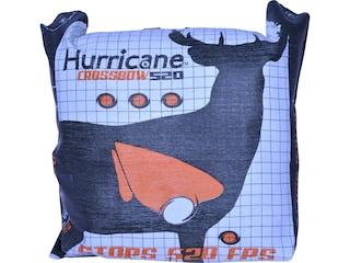 Hurricane H21 Crossbow Bag Archery Target