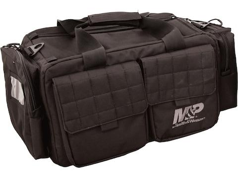 Smith & Wesson M&P Officer Tactical Range Bag Black