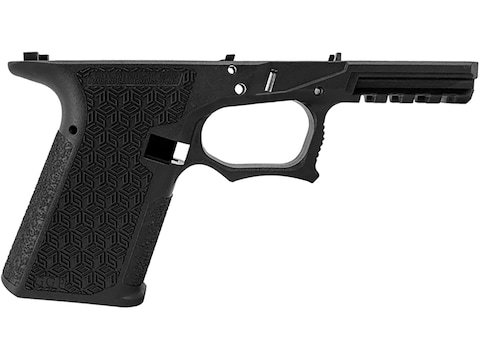 Grey Ghost Precision Combat Pistol Stripped Receiver