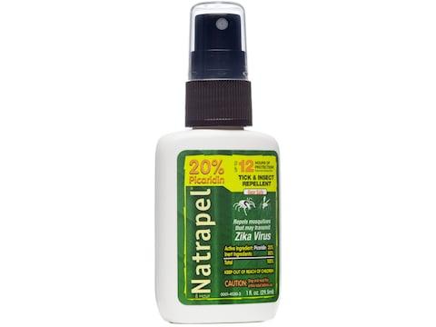 Natrapel Picaridin Insect Repellent Pump Spray