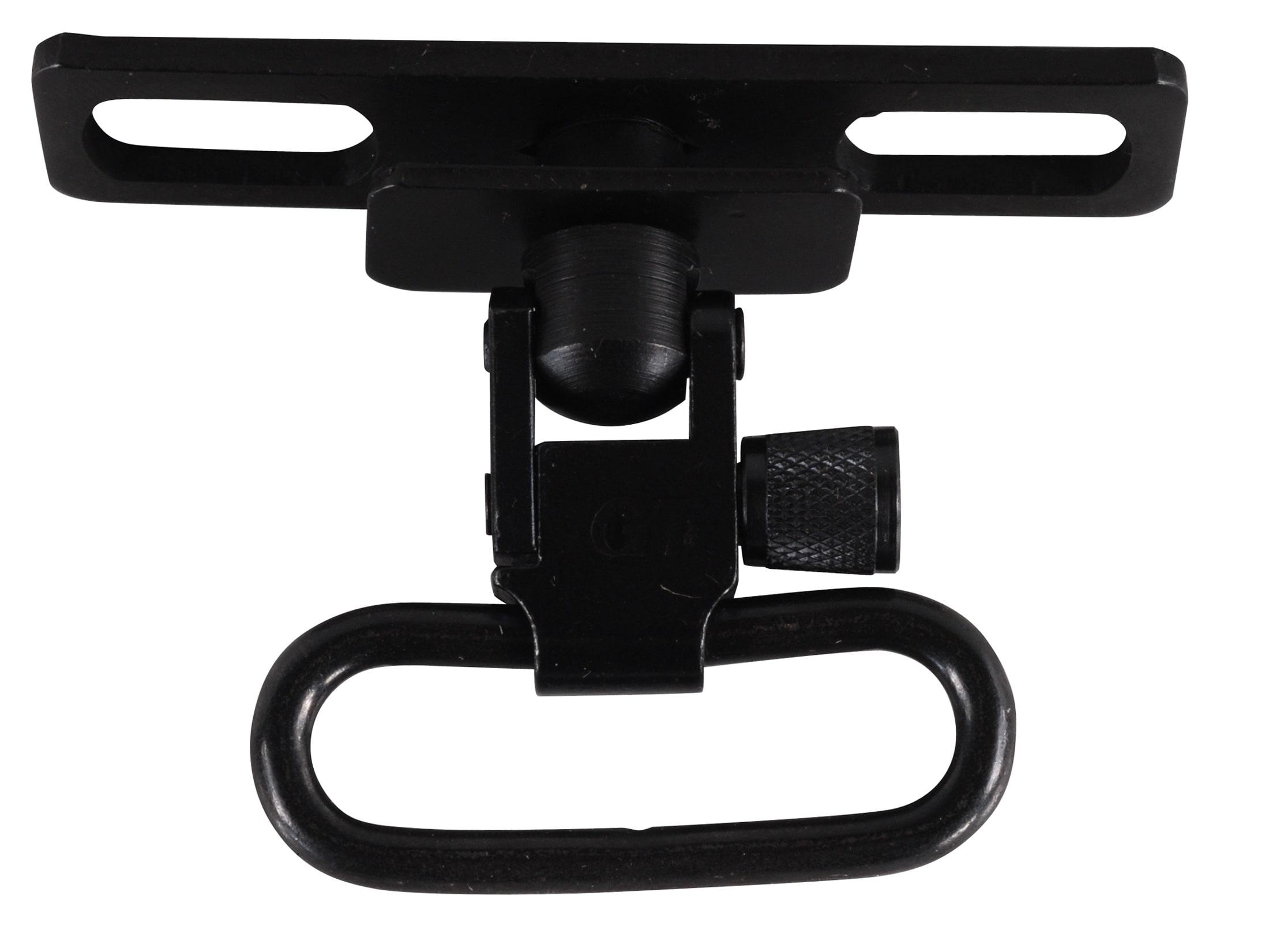 Harris Bipods  Bipod Stud Adapter Fits 3/8 Rails Black # 6 Sporting Goods