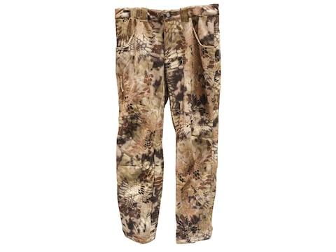 Kryptek Men's Njord Windproof Insulated Pants Polyester