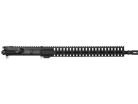 CMMG AR-15 Resolute 100 MkGs Radial Delayed Blowback Upper Receiver Assembly 9mm Luger ...
