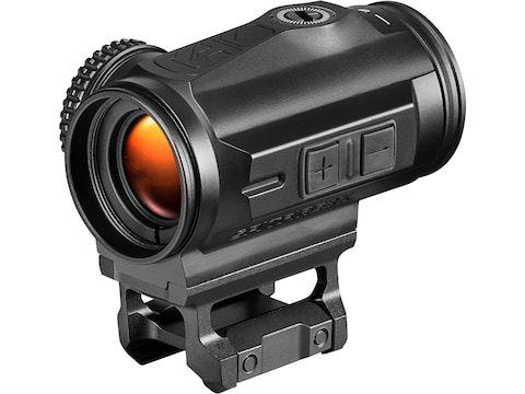 Vortex Optics Spitfire HD Gen II Prism Sight 21mm 3x AR-BDC4 Reticle Matte