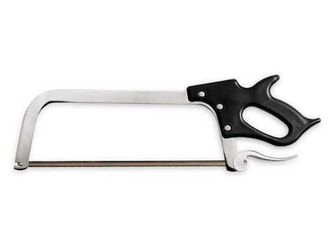 LEM Meat Saw Nickel Plated