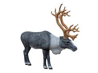 Rinehart 1/3 Scale Woodland Caribou 3D Foam Archery Target