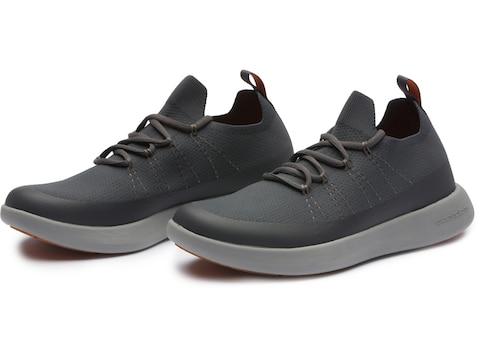 Grundens Sea Knit Boat Shoes Nylon/Rubber Men's