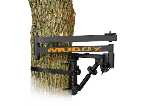 Muddy Outdoors Outfitter Video Camera Arm Steel