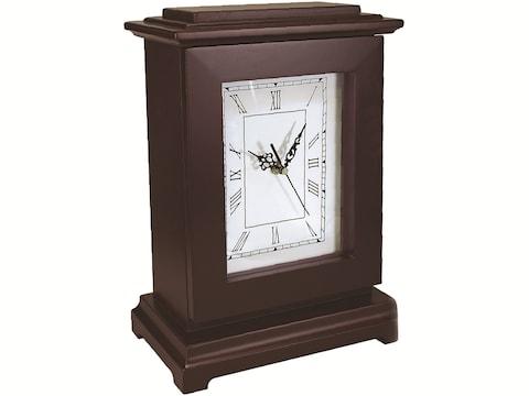 Peace Keeper Rectangular Gun Concealment Clock