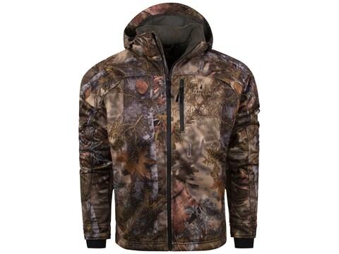 King's Camo Men's Lone Peak Jacket Polyester