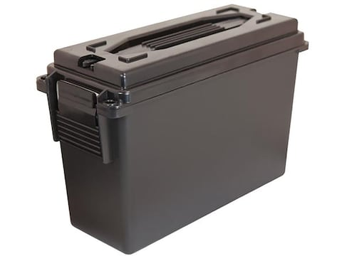 Berry's Ammo Can 40 Caliber Polymer