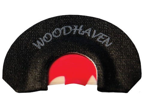 Woodhaven Chisel Cutter Diaphragm Call