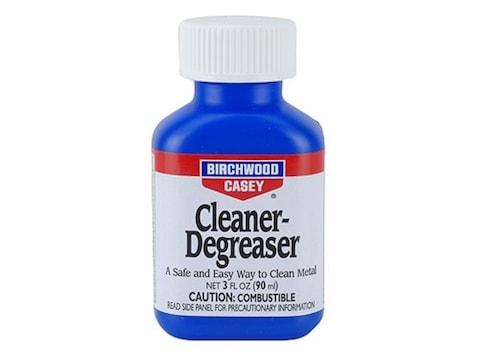 Birchwood Casey Gun Cleaner-Degreaser 3 oz Liquid