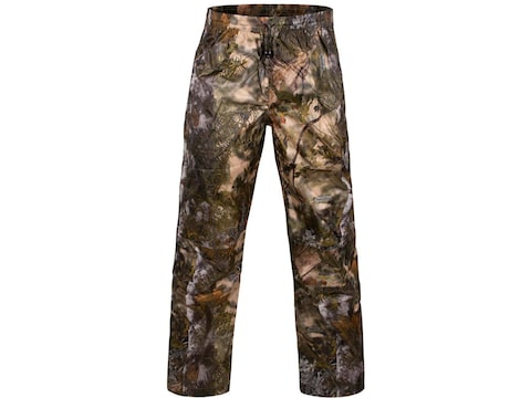 King's Camo Men's Climatex Rainwear Pants Polyester