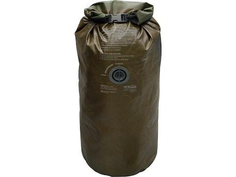 Military Surplus USMC Waterproof Dry Bag