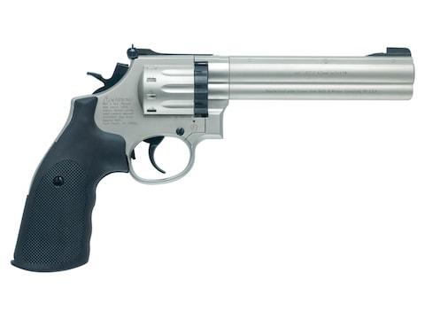 Smith & Wesson 686 Air Pistol 177 Caliber Pellet