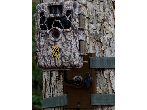 Browning Trail Camera Tree Mount Steel