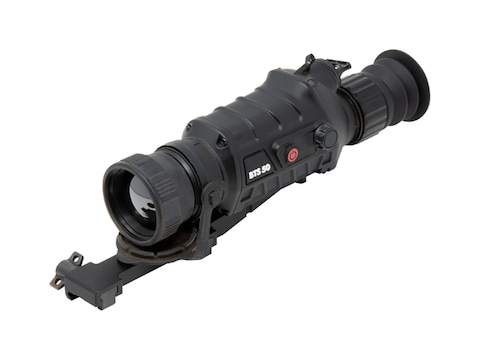 Burris BTS50 Thermal Rifle Scope 400x300 Picatinny-Style Mount Black