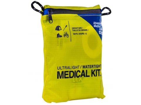 Adventure Medical Kits Ultralight .5 1-2 Person First Aid Kit