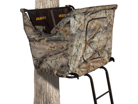 Muddy Outdoors Made-To-Fit Blind Kit III for Nexus and Partner Blinds Camo