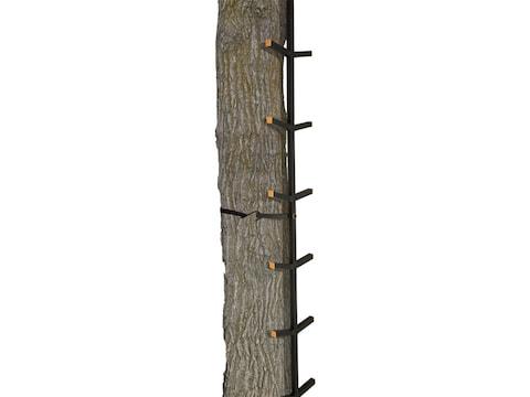 Muddy Outdoors The Quick-Stick XL 20' Climbing Stick Steel Black