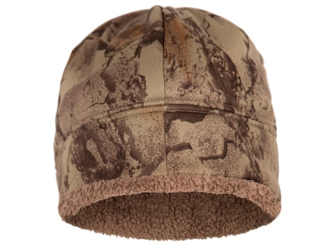 Natural Gear Stealth Series Fleece Lined Beanie Polyester