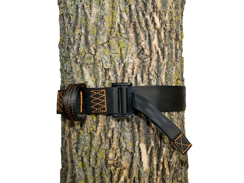 Muddy Outdoors The Safety Harness Tree Strap Nylon Black