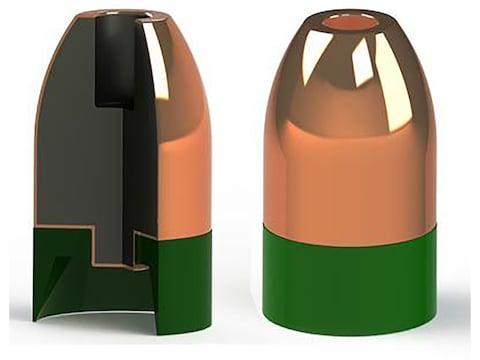 Powerbelt Copper Muzzleloading Bullets Hollow Point Pack