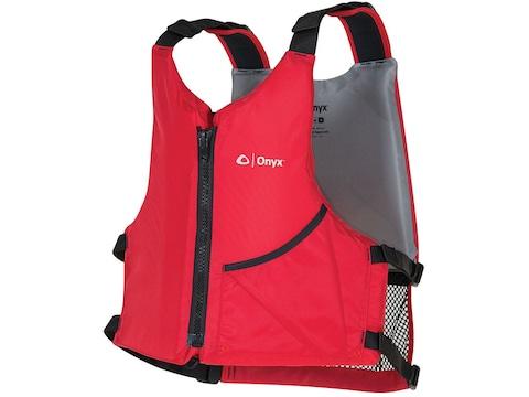 Onyx Universal Paddle Life Jacket