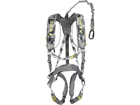 Hawk Elevate Lite Safety Harness
