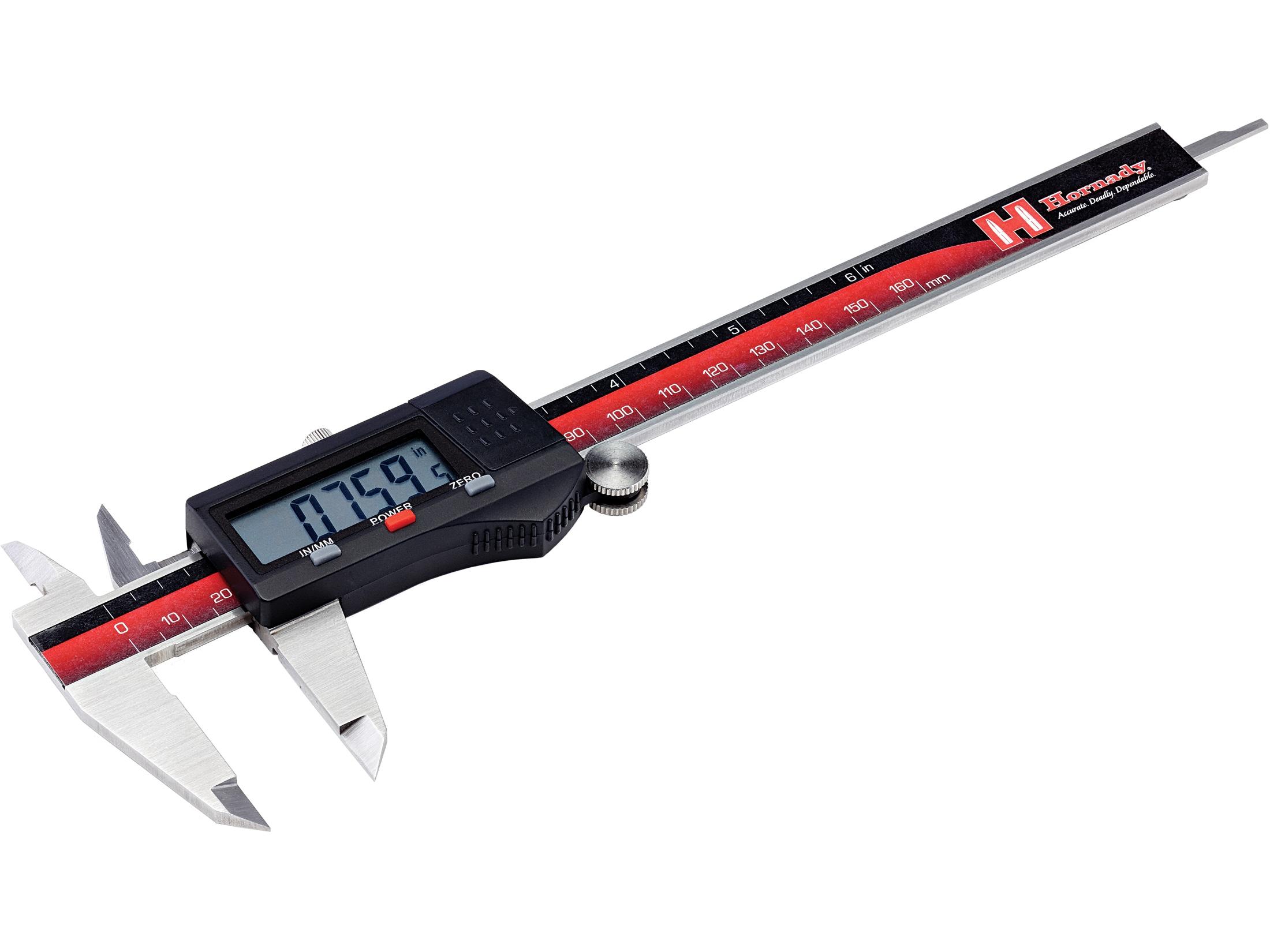 Hornady Digital Caliper 6 Ss