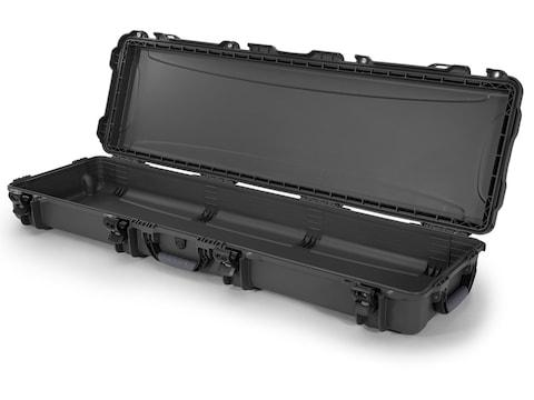 "Nanuk 995 Double Rifle Case with Foam 52"" Polymer"